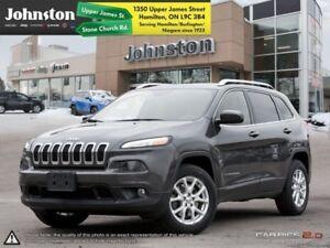 2015 Jeep Cherokee North  - Bluetooth -  Fog Lamps - $85.16 /Wk