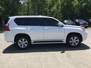2011 LEXUS GX 460 4WD * 1 OWNER * LEATHER * SUNROOF * REAR CAM * London Ontario image 7
