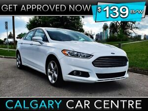2016 Fusion SE $139B/W TEXT US FOR EASY FINANCING 587-500-0471