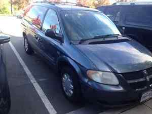 2001 Dodge Caravan Minivan, Van PRICE DROP