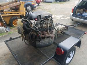 6.0l for sale. Ls motor