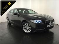 2014 64 BMW 520D SE 4 DOOR SALOON 1 OWNER BMW SERVICE HISTORY FINANCE PX WELCOME