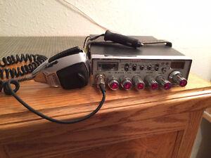 CB cobra radio