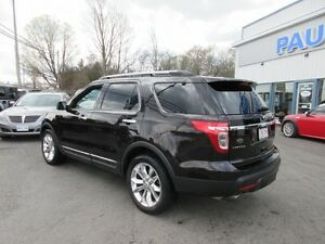 2013 Ford Explorer Limited 4WD Peterborough Peterborough Area image 4