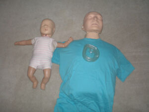 First Aid and CPR courses in Kingston and surrounding area Kingston Kingston Area image 3
