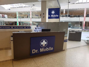 WE SELL UNLOCKED PHONES IN WEST EDMONTON MALL Edmonton Edmonton Area image 2