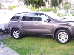 2008 Saturn OUTLOOK SUV, Crossover.....trade