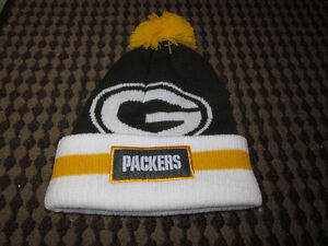 New Green Bay Packers hat
