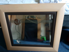 Mirror in brilliant condition