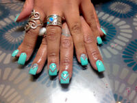 ****** GEL NAIL SPECIAL ****** BOOK NOW!!!!