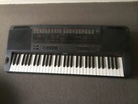 Casio CTK1000 keyboard