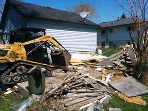 Demolition - Interior and Exterior Windsor Region Ontario image 7