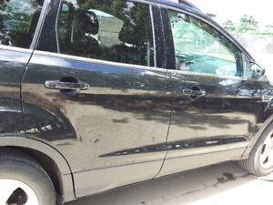 Gotta go!  2014 Ford Escape SE black.  Exc cond.