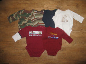 0-3Month Boys' Fall/Winter Clothing London Ontario image 6