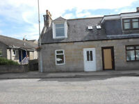 2 BEDROOM SEMI-DETACHED HOUSE KINTORE
