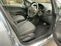 2008 Vauxhall Corsa 1.4i 16V Club 5dr Auto [AC] HATCHBACK Petrol Automatic