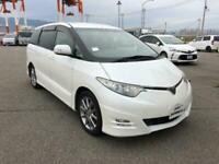 2006 Toyota Estima 2.4 AERES S EDITION, AUTO, 8 SEATER MPV, FRESH IMPORT MPV Pet