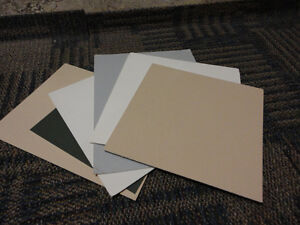Lot of 25 assorted chip board for DIY projects, painting, crafts London Ontario image 5