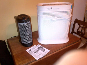Air Purifiers - Excellent Condition