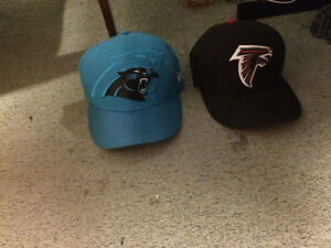 2 official NFL Hats 7/14