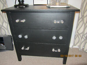 Antique Vintage Dresser