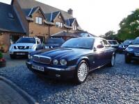 2006 Jaguar XJ Series 2.7TDVi auto XJ Sovereign