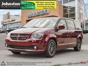 2018 Dodge Grand Caravan GT  - Navigation - $118.81 /Wk