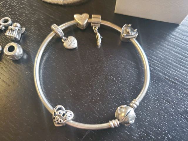 Pandora bracelets and charms | Jewellery & Watches