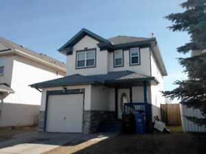 March 1 - Whole House in Harvest Hills - 3 Bedrooms/1.5 Bath