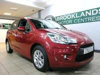 Citroen C3 1.4I 8V VTR+ 75HP [STUNNING EXAMPLE WITH SERVICE HISTORY]