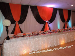 WEDDING DECOR AND FLOWERS Cambridge Kitchener Area image 5