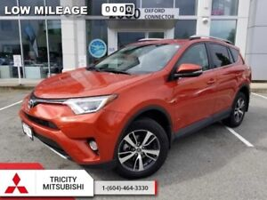2016 Toyota RAV4 XLE  - Sunroof -  Heated Seats