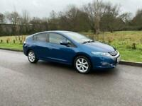 Honda Insight IMA EX 5-Door PETROL AUTOMATIC 2010/60