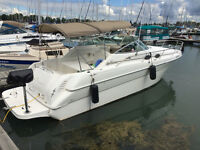 Sea Ray Sundancer 270 1998