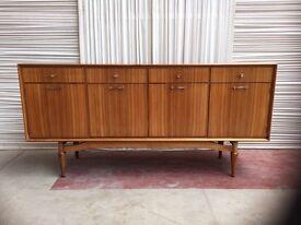 Vintage sideboard retro