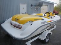 Seadoo sportster le di (NEW EVERYTHING)