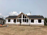 jessome roofing and construction
