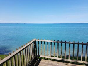 Lakefront Home- Available September