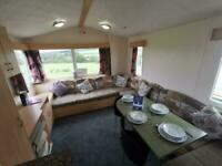 2011 STATIC CARAVAN FOR SALE AT THORNESS BAY NEAR THE BEACH