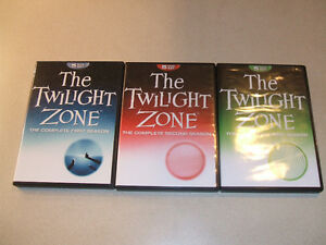Twilight Zone original TV series