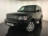2013 LAND ROVER DISCOVERY XS SDV6 AUTOMATIC 1 OWNER SERVICE HISTORY FINANCE PX