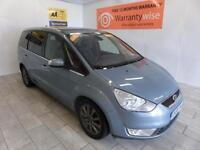 2010 Ford Galaxy 2.0 TDCI GHIA ***BUY FOR ONLY £48 PER WEEK***