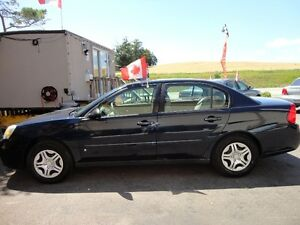2006 Chevrolet Malibu LS Sedan E-TESTED & CERT Kitchener / Waterloo Kitchener Area image 4