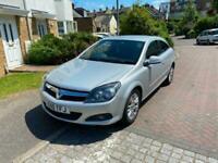 2010 Vauxhall Astra 1.4i 16V SRi 3dr px bargain to clear 1 years mot. HATCHBACK