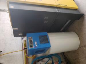 Compressor air dryer for sale