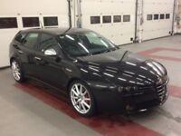 Alfa Romeo 159 ti sportwagon jtdm