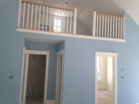 Private home painter