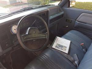 1989 Dodge Dakota 360 express Sarnia Sarnia Area image 8