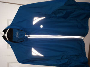 Women's SUGOI running jacket