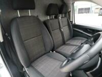 2018 Mercedes-Benz Vito 116CDI BlueTec Short Wheelbase L1H1 Low Roof Refrigerate